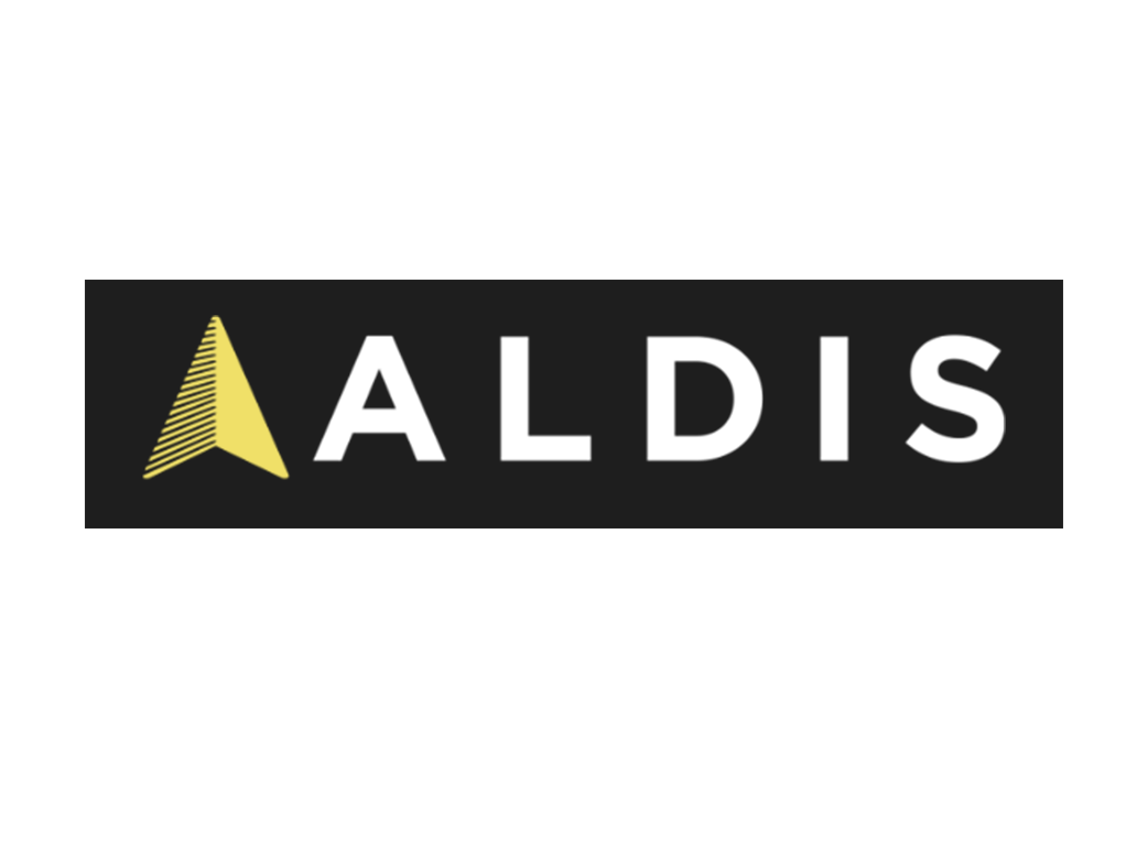 Aldis Systems, Inc.  logo