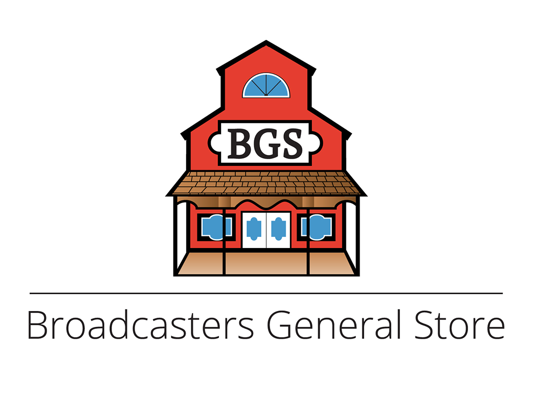 Broadcasters General Store logo