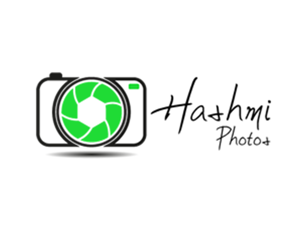 Hashmi Photos logo