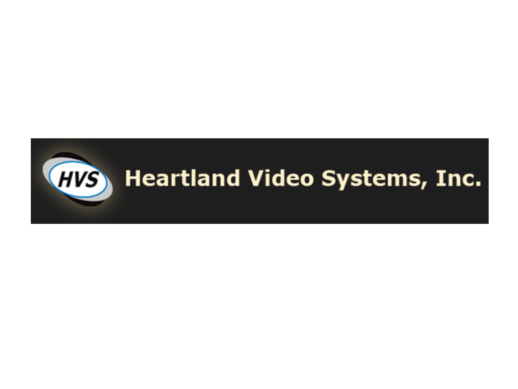 Heartland Video Systems, Inc. logo