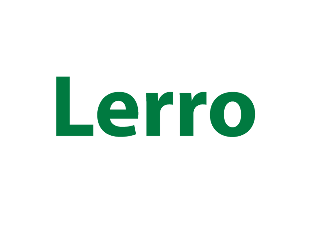 The Lerro Corporation logo