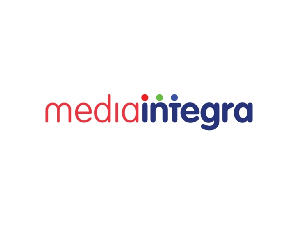 MEDIA Integra. logo