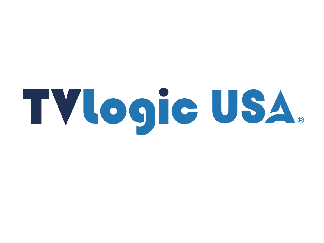 TVLogic USA logo
